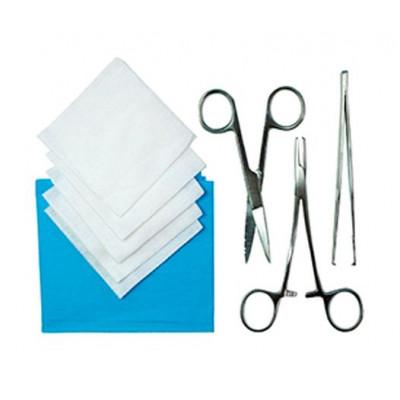 Set Suture Stérile N° 4 ATOUTSET