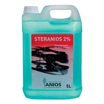 STERANIOS 2% 4X5L