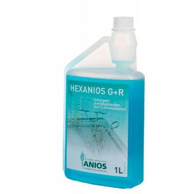 HEXANIOS G+R 1L Doseur