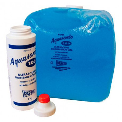 Gel Echo 5L Parker Aquasonic