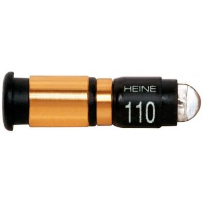 Ampoule 2.5V 110 Mini3000