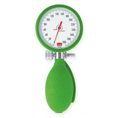 Tensiomètre Clinicus Vert Velcro