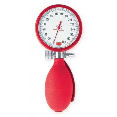 Tensiomètre Clinicus Rouge Velcro