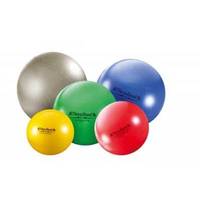 Ballon Abs 55cm Rouge THERA-BAND