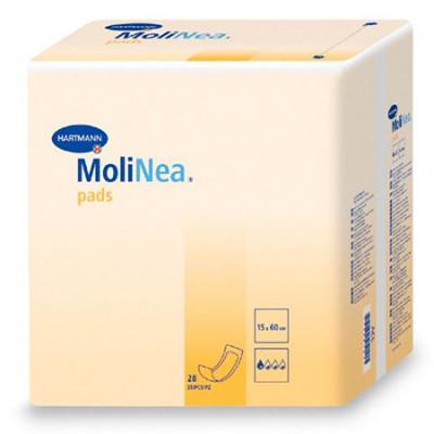 Molinea Pads Intraversable 4X28U