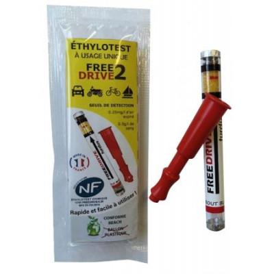 Ethylotest FREEDRIVE 2