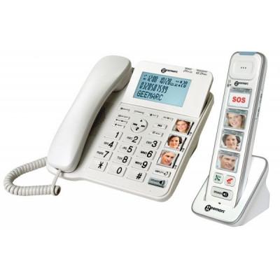 Telephone Amplidect 295 Combi Photo