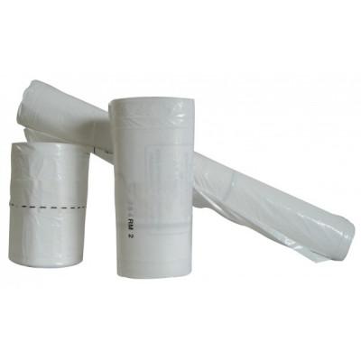 Sacs poubelle Blanc