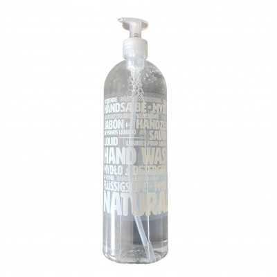 Savon pour les mains - Flacon pompe de 1L - My Podologie