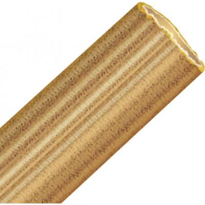 Protection tibulaire élastique tissée avec gel - Paquet de 6 pièces