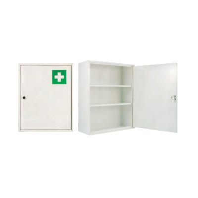 Armoire à pharmacie - 1 porte - 46 x 35,5 x 14,5 cm