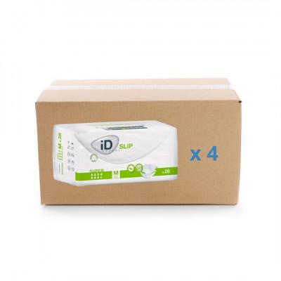 Expert Slip Super XL Carton de 4X14 unités - ID