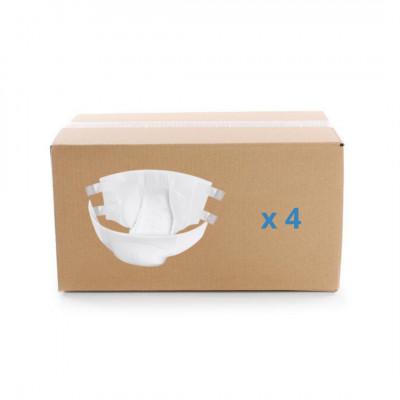 Prevail Slip taille XXL Extra Carton de 4X10 unités