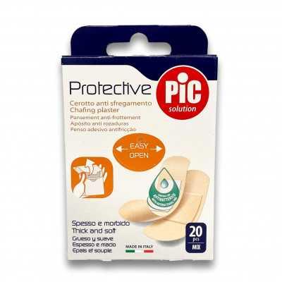 PROTECTIVE ASSORTIS 20PCS