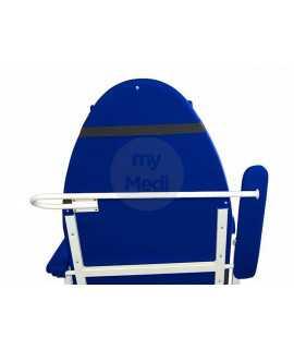 Porte rouleaux pour fauteuils - My Medical