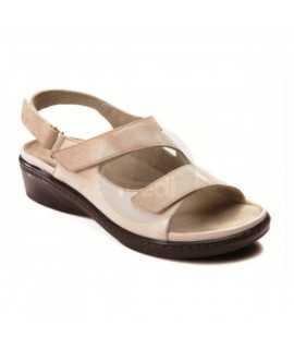 Chaussures cuir PADOU