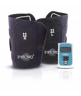 Électrostimulateur périnéal version cuissières et électrodes - Innovo