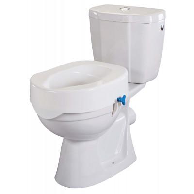 Rehausse WC Atouttec 15cm