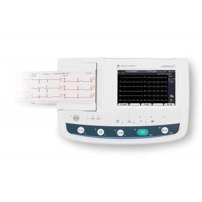 Electrocardiographe Cardiofaxc ECG-3150 - NIHON KOHDEN