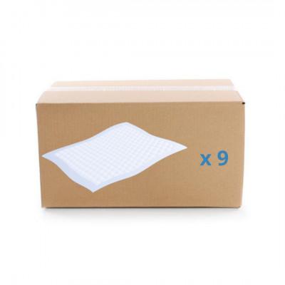 Alèse ID Expert Protect - Super - 60X40cm - carton 9X30U - ID Direct