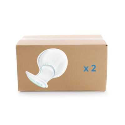 Protection anatomique Tena Confort ProSkin - Plus - carton 2x46U - Tena