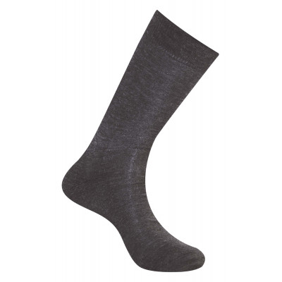 Chaussettes Thermosoft Taille 44-46 Anthracite