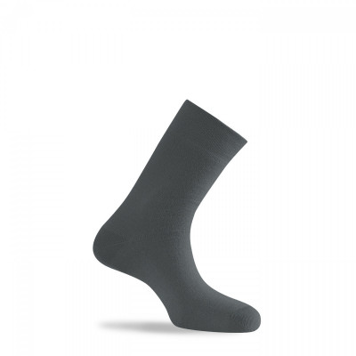 Chaussettes Relaxantes Veino Actives Noir - 4 Tailles - Kindy