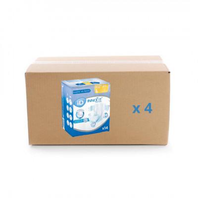 ID Innofit Premium Extra Plus - L - carton 4X14U - ID Direct