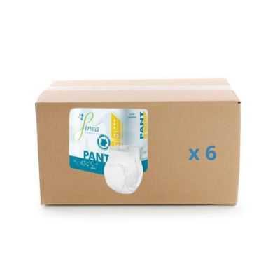 Sous-vêtement absorbant Finéa Pant - T M OPTIMUM carton 6X14