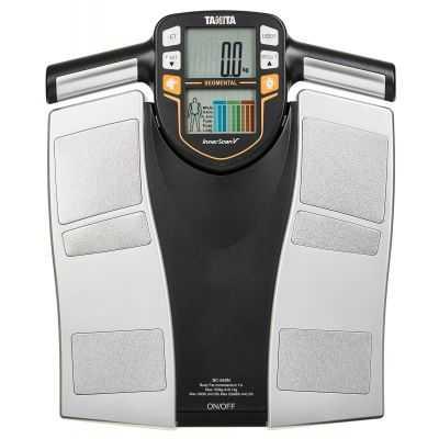 Pèse personne impédancemètre BC-545 N - TANITA