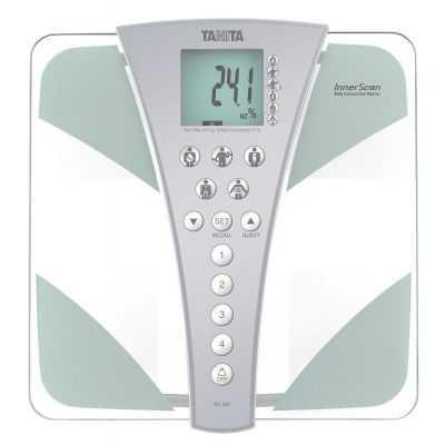 Pèse personne impédancemètre BC-543 - TANITA