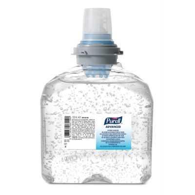 Gel Hydroalcoolique Purell Advanced - PURELL