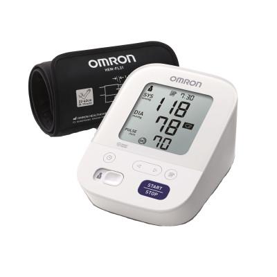 Tensiometre Omron Bras M3 Confort V2