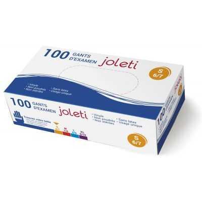 Gant d'examen Vinyle - JOLETI