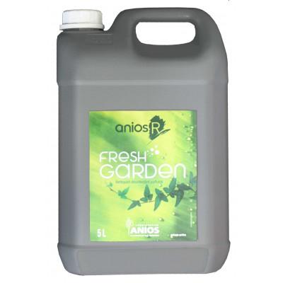 Anios Fresh Garden Spray Destructeur D'odeurs 750mL Podologie