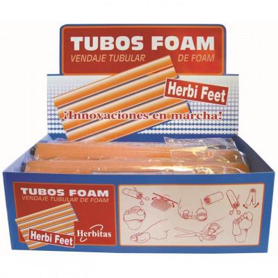 Tubosfoam - Profesionnal Format - Herbitas