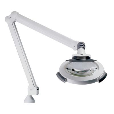 Lampe-loupe articulée CIRCUS PLUS - 3,5 dioptères 10W ou 5 dioptères 10W